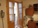 Spanish property for sale in: Barcelona in and around the center. Apartment in Raval area.
