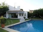 Spanish property for sale in: Sitges in and around the center. Nice property in private Area