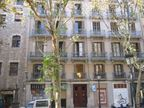 Spanish property for sale in: Barcelona in and around the center. Beautiful apartment overlooking Paseo del Born.