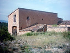 Spanish property for sale in: Farmhouses. Attached Masia  -  RESERVED !!!!