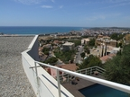 Spanish property for sale in: Sitges in and around the center. Wide views over Sitges and the sea