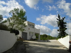 Spanish property for sale in: Sitges the surrounding hills. special house with lots of privacy