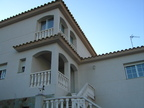 Spanish property for sale in: Sitges the surrounding hills. great  property in mas mestre