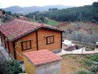 Spanish property for sale in: Farmhouses. Masia and wooden house - 100.000 - Euro