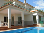 Spanish property for sale in: Sitges the surrounding hills. super holiday home!