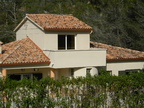 Spanish property for sale in: Sitges the surrounding hills. Nice new property in quiet area!