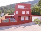 Spanish property for sale in: Sitges the surrounding hills. Modern property in Mas Mestre!