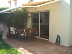 Spanish property for sale in: Sitges in and around the center. Nice house  good condition  with own garden