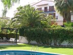 Spanish property for sale in: Sitges in and around the center. Cornerhouse with amazing views on walkingdistance to beaches