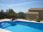 Spanish property for sale in: Sitges in and around the center. Cunit House with stunning views