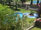 Spanish property for sale in: Sitges in and around the center. Great apartment close to beaches