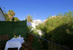 Spanish property for rent in: Sitges in and around the center. 90 m2 house with located in the sought after area of Vinyet  just two blocks from the beach.