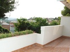 Spanish property for sale in: Sitges in and around the center. Apartment with great views