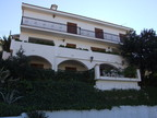 Spanish property for sale in: Sitges in and around the center. House in Montgavina spectacular views