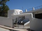 Spanish property for rent in: Sitges the surrounding hills.