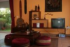 Spanish property for rent in: Sitges in and around the center. immaculate house with garden