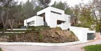 Spanish property for sale in: Sitges the surrounding hills. Ultramodern  high standard villa