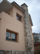 Spanish property for sale in: Sitges the surrounding hills. Freestanding new constructed house with great views over hills