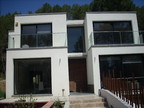 Spanish property for sale in: Sitges the surrounding hills. modern villa in Olivella