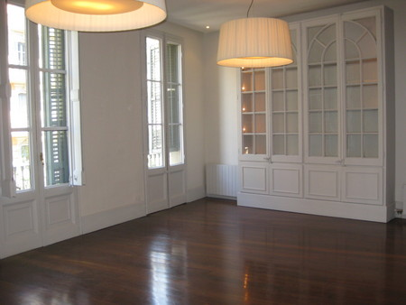 Spanish property for sale in: Barcelona in and around the center. apartment in the centre of Barcelona. Design!